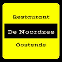 Restaurant De Noordzee logo